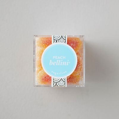 Peach Bellini Gummies