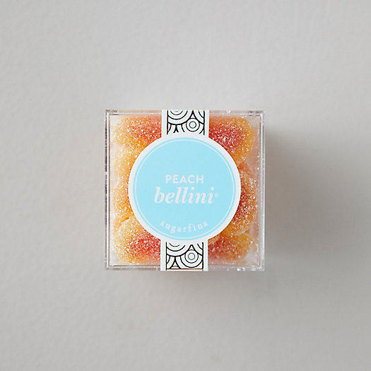 View larger image of Peach Bellini Gummies