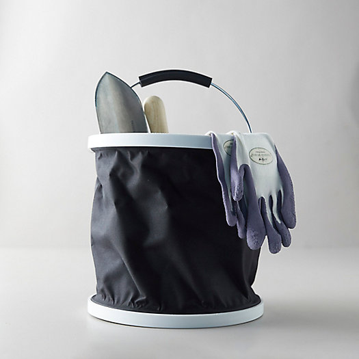 View larger image of Garden Bucket Bag