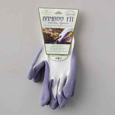 Bamboo Garden Gloves