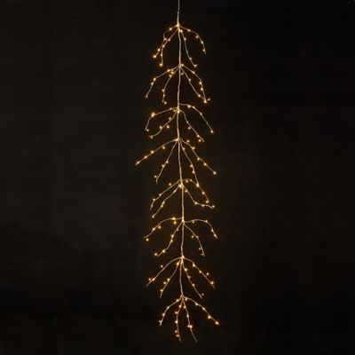 Stargazer Nature Effects Branch Light, White