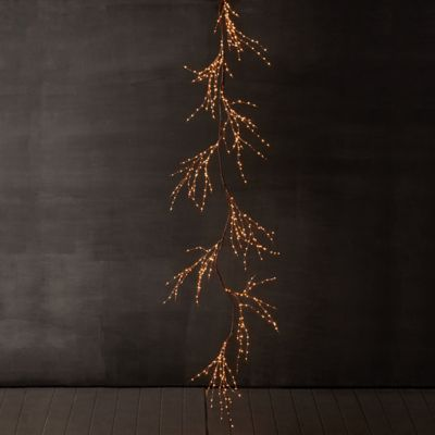 Stargazer Nature Effects Branch Light, Brown
