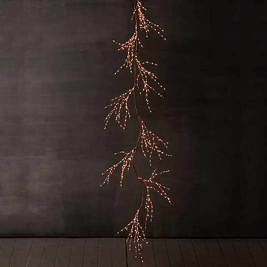 View larger image of Stargazer Nature Effects Branch Light, Brown