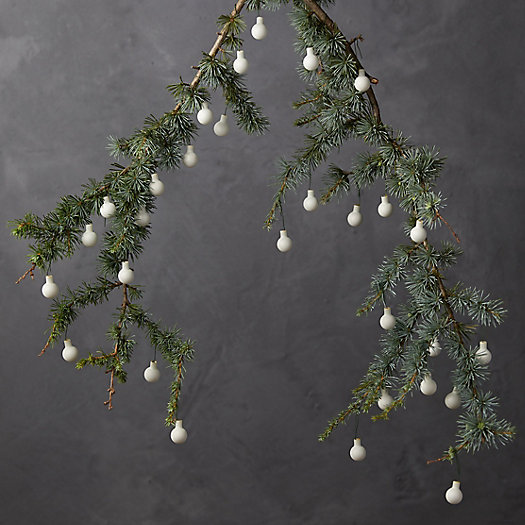 View larger image of Mini Glass Baubles, Set of 144