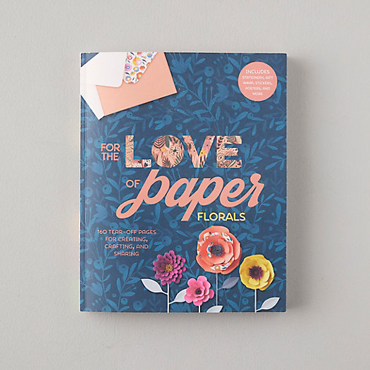 View larger image of For the Love of Paper Florals
