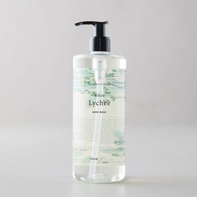 Botaniculture White Lychee Hand Soap