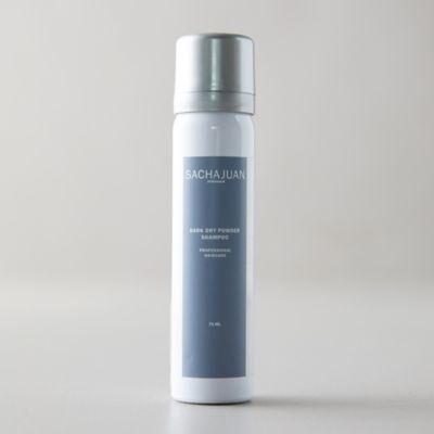 Sachajuan Dark Dry Shampoo, Travel Size