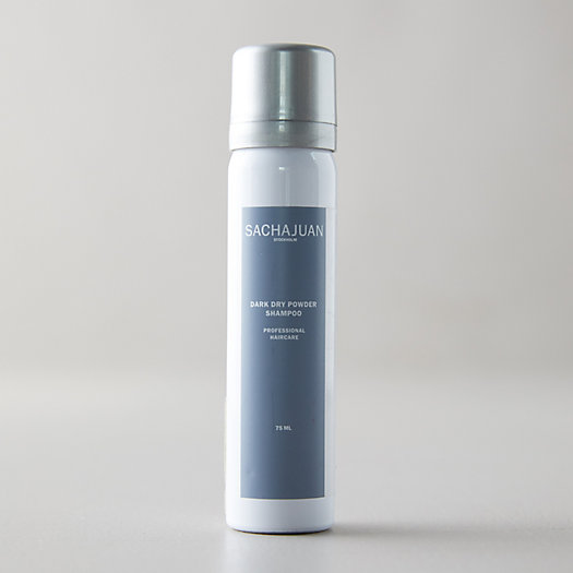 View larger image of Sachajuan Dark Dry Shampoo, Travel Size