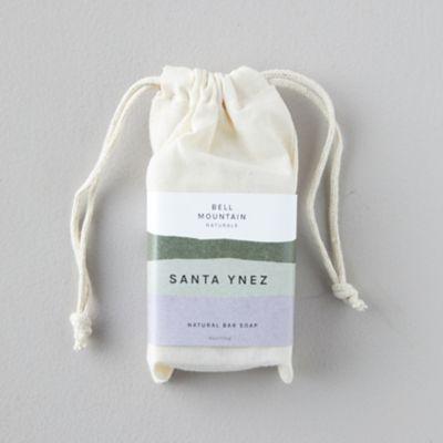 Santa Ynez Bar Soap