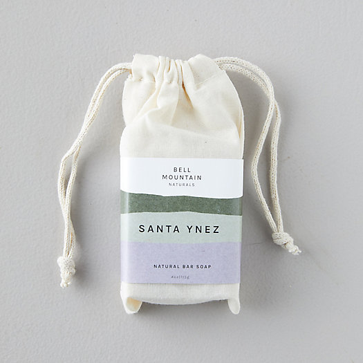 View larger image of Santa Ynez Bar Soap