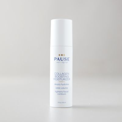 Collagen Boosting Moisturizer