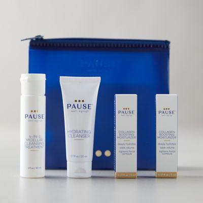 Pause Skincare Discovery Kit