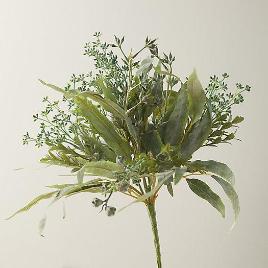 View larger image of Faux Eucalyptus Bundle