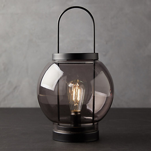 View larger image of Round LED Lantern