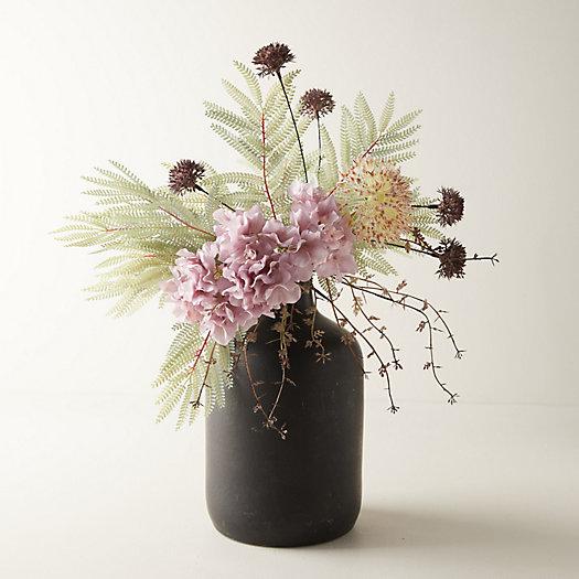 View larger image of Castleton Faux Bouquet
