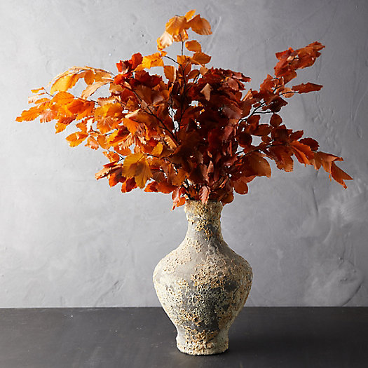 View larger image of Preserved Beech Leaf Bunch