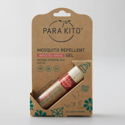 Roll-On Mosquito Repellent Gel