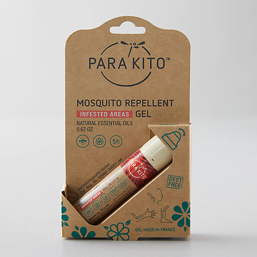 View larger image of Roll-On Mosquito Repellent Gel