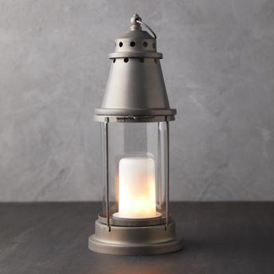 Revere Steel Lantern