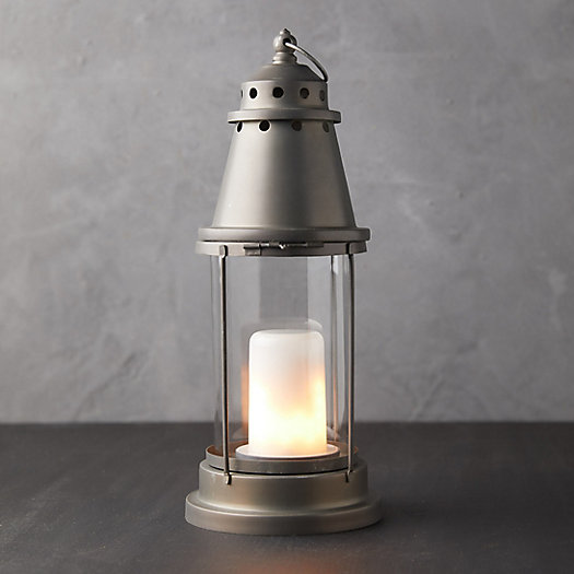 View larger image of Revere Steel Lantern