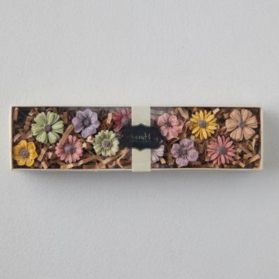 Wildflower Chocolates, Set of 12
