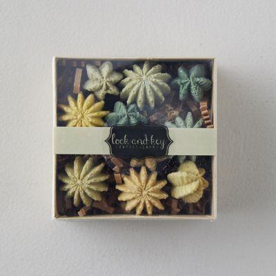 Cactus Chocolates