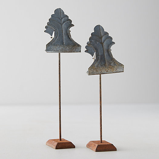 View larger image of Finial Photo Clip Stand