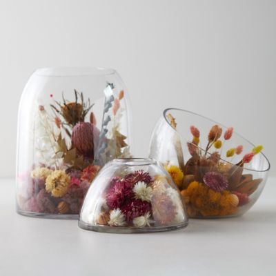 Floral Fragrance Jar
