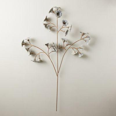 Iron Multi-Flower Spray