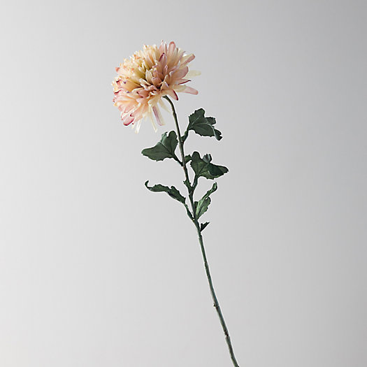 View larger image of Faux Chrysanthemum Stem