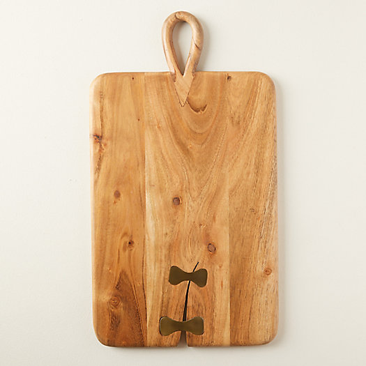 View larger image of Butterfly Joiner Serving Board
