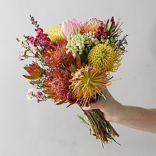 View larger image of Fresh Spring Blooms Bouquet