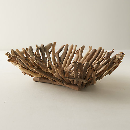 View larger image of Driftwood Bowl