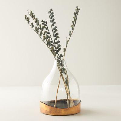 Cloche Vase