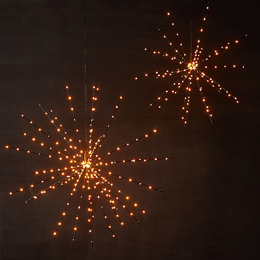View larger image of Stargazer Twinkling Polestar Hanging Pendant