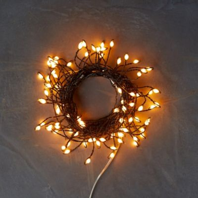 Stargazer Nature Effects Tendril Vine Lights, 15' Battery