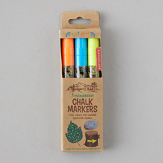 View larger image of Chalk Markers