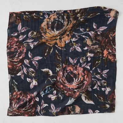 Botanical Blooms Bandana