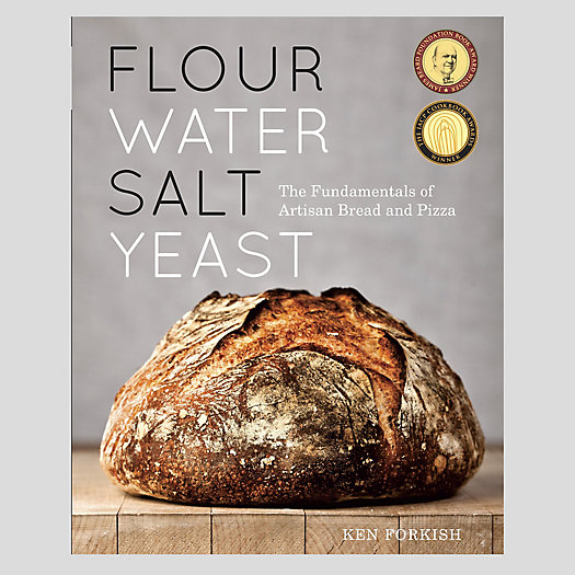 View larger image of Flour Water Salt Yeast
