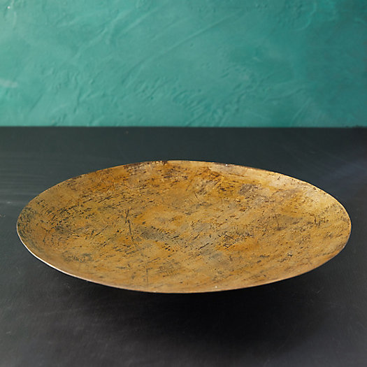 View larger image of Blackened Gold Presentation Tray