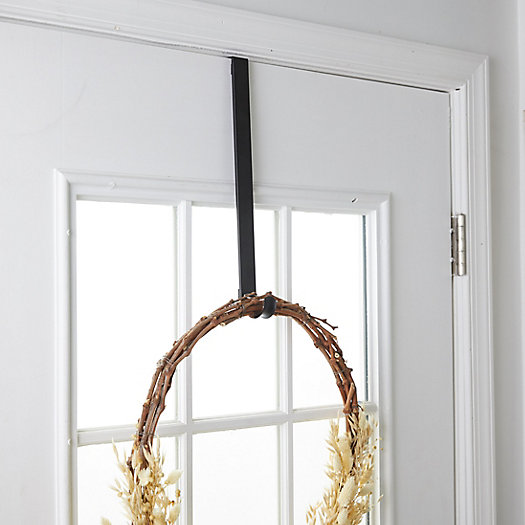 View larger image of Adjustable Wreath Hanger