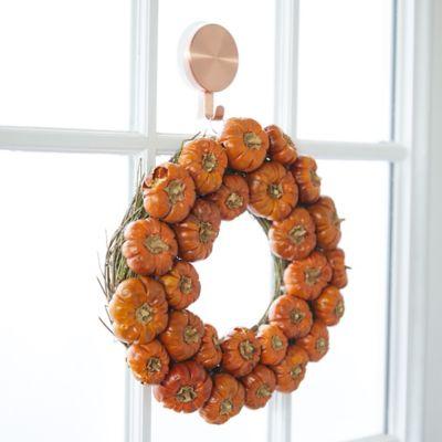 Magnetic Wreath Hangers, Set of 2