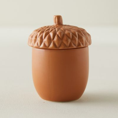 Rosy Rings Harvest Candle, Acorn