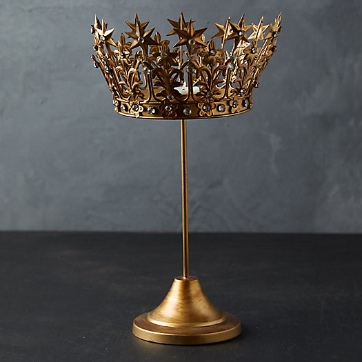 View larger image of Starry Crown on Stand
