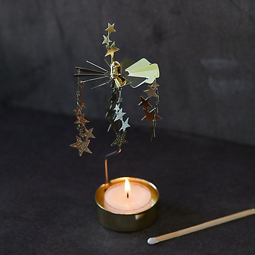 View larger image of Rotary Candle