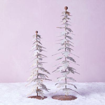 Iron Evergreen Tree