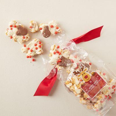 Reindeer Munch Popcorn