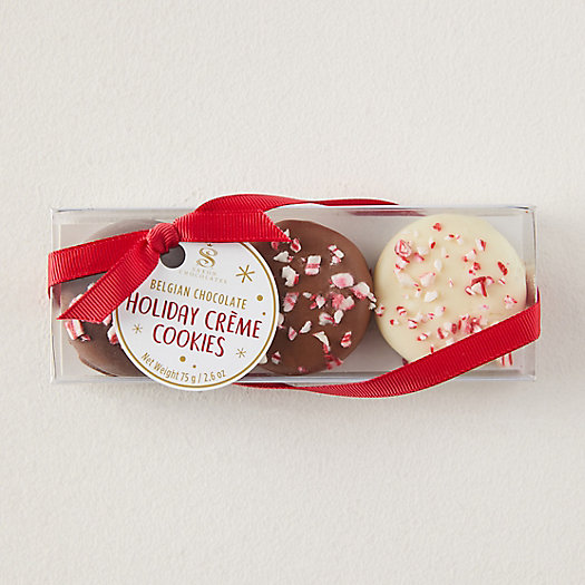 View larger image of Holiday Creme Cookies, Set of 3