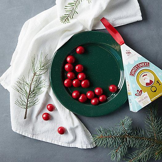 View larger image of Santa's Chocolate Pretzel Snacks