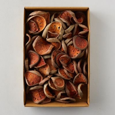 Dried Quince Slices Tray